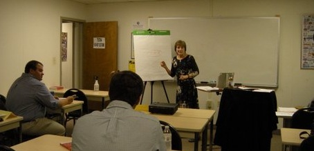 Norma Thatcher Speaking and Coaching